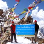 3-pass-Trekking