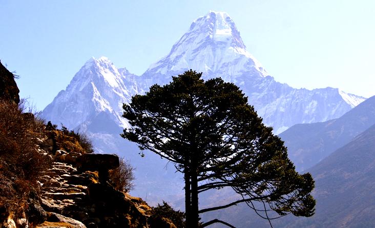 Tengboche Monastery Trekking