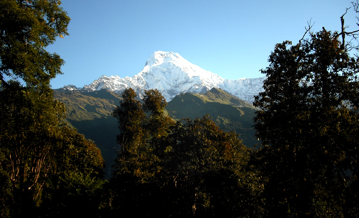 Beni To Ghorepani ABC