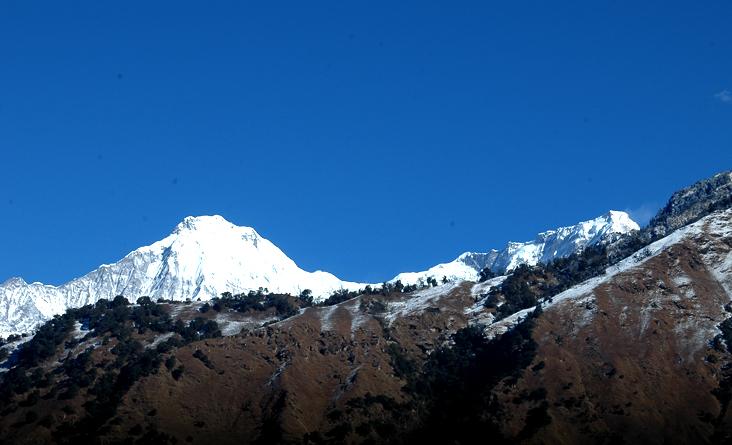Ganesh Himal home stay Trekking