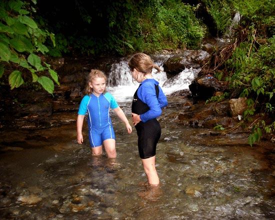 Ghorepani Poon Hill Trek with kids