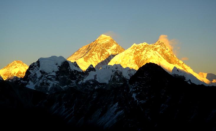 Kala Patthar Trekking