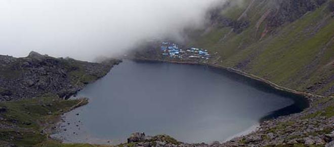 Langtang Gosaikunda Helambu circuit trekking