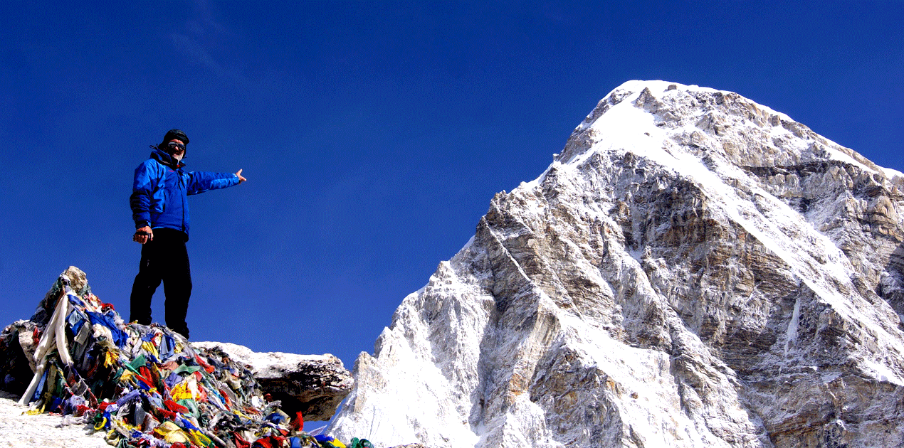 Phablu-to-Everest-base-Camp