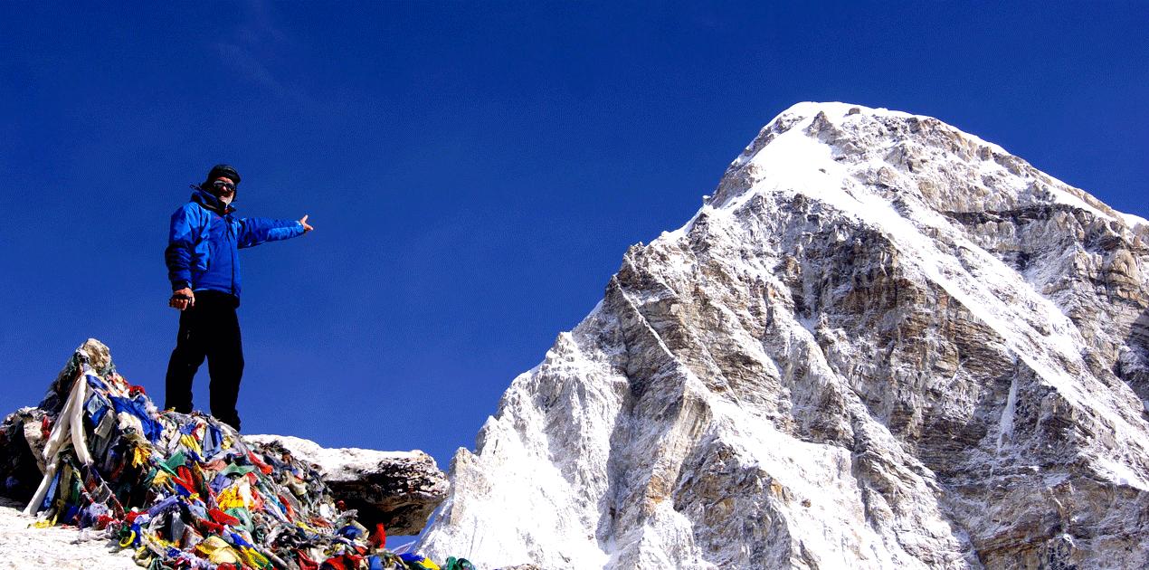 Phablu-to-Everest-base-Camp