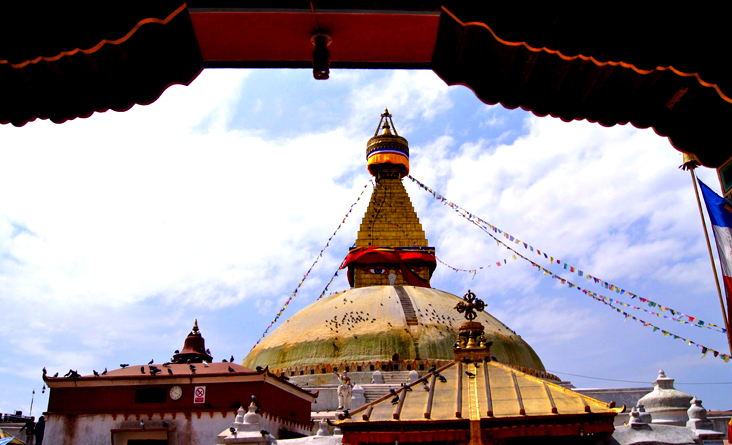 Photography tours in Nepal