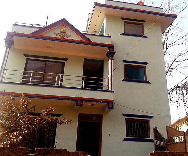 nice local family Home