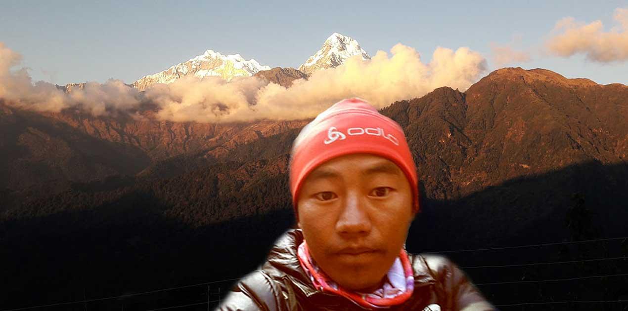 Ghorepani Poon Hill