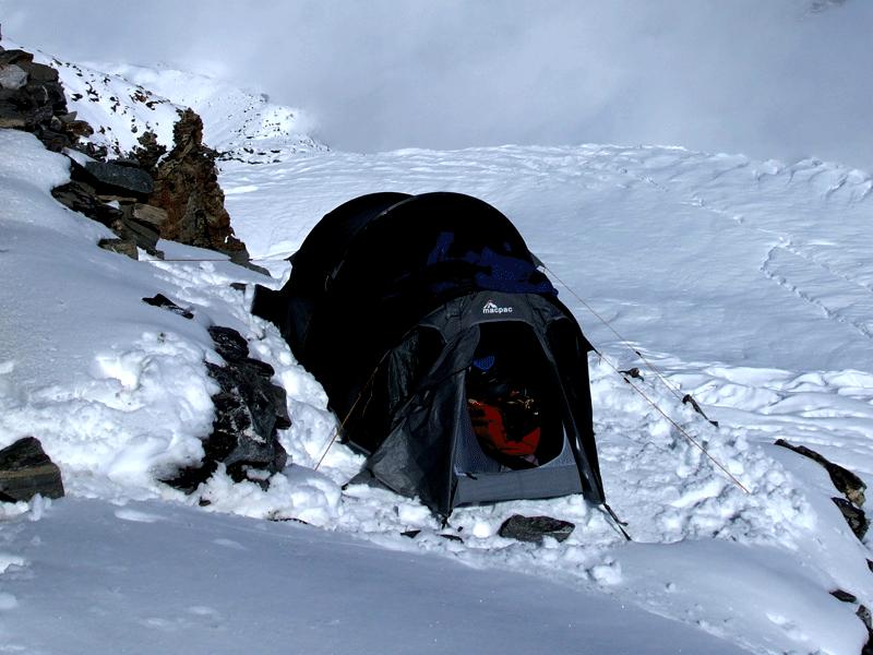 High Camp Mera