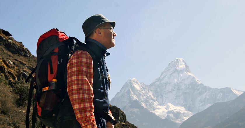 Porter hire Nepal trekking
