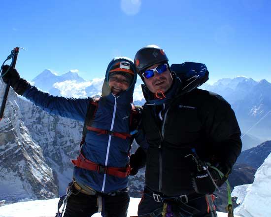 pachermo summit