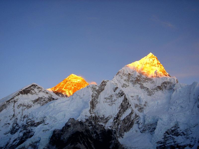 Everest Base Camp Photos