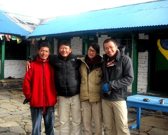 Annapurna base Camp 7 Days Trek