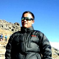 Subaraj Magar
