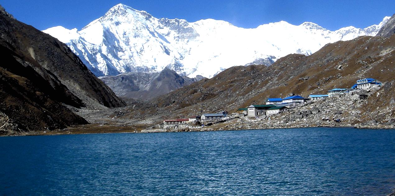 nepal-gokyo