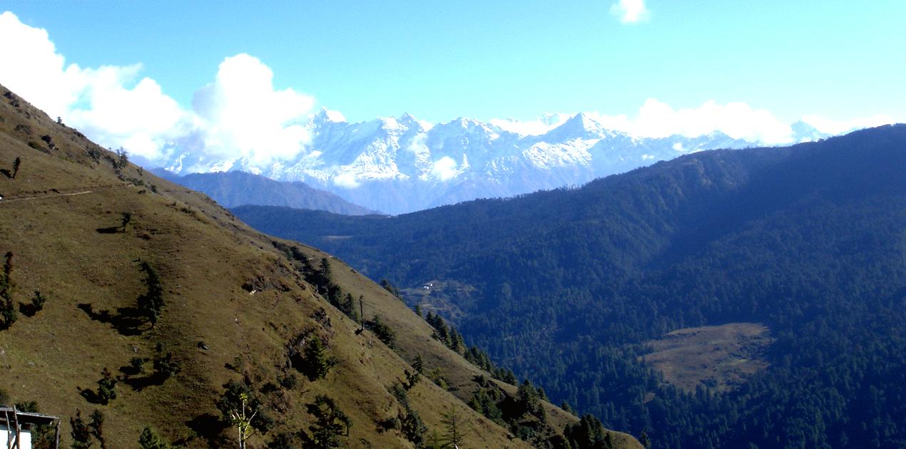 Pike Peak Trek