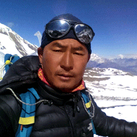 Annapurna base camp guide
