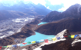 Gokyo lake Trekking Guide