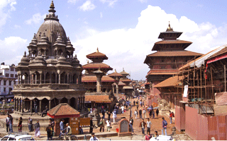 Kathmandu City Tour sharing basis daily departure