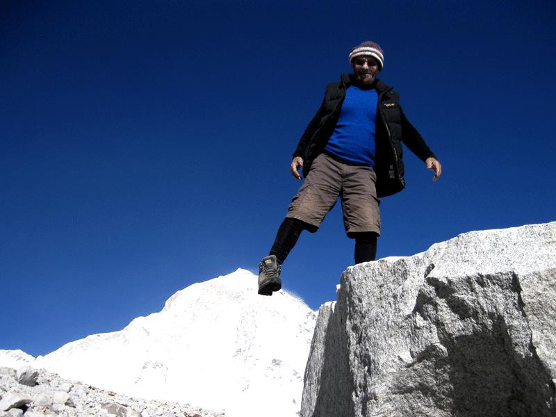 Makalu Himal