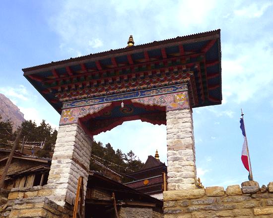 Nar Phu Trek