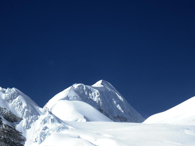 Borunche Himal