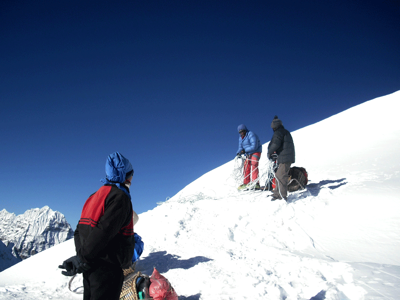 west col