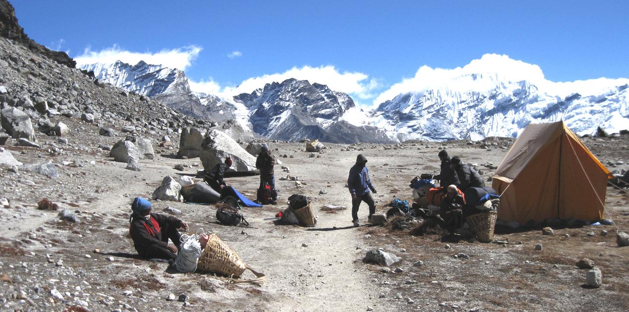 Hinku Valley Kongma dingma
