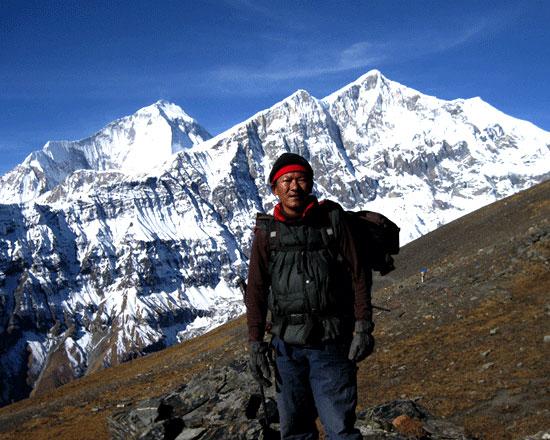 Wilderness Trekking