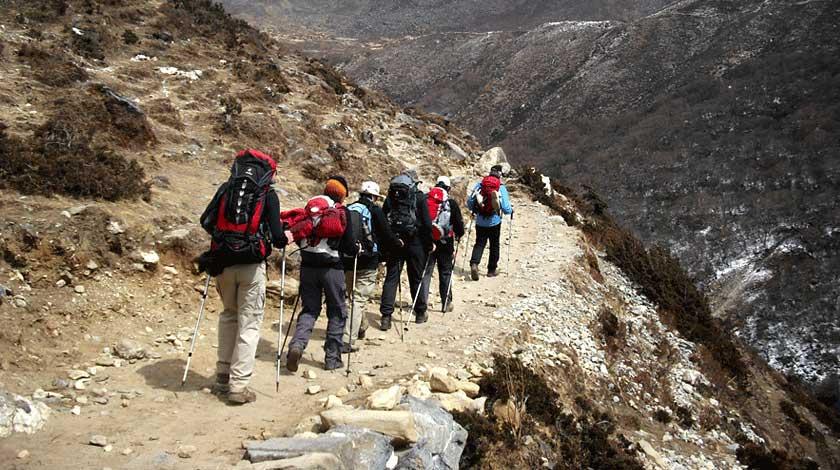 Kathmandu trek