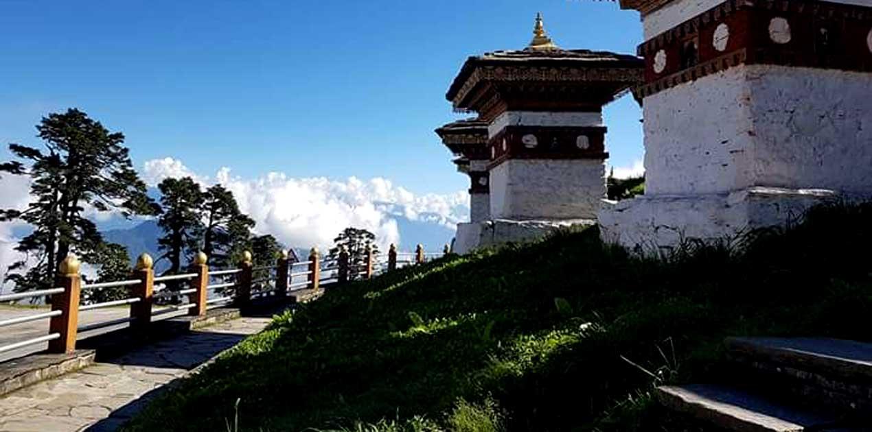 9 days bhutan tours