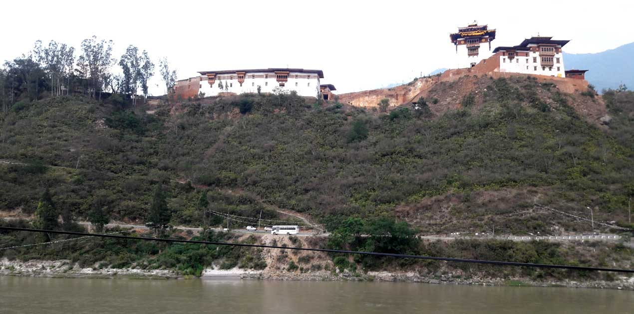 tours Bhutan