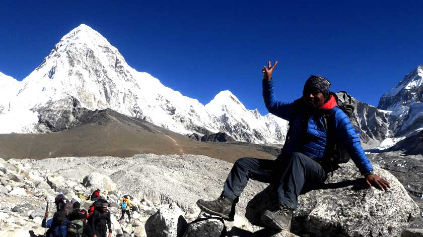 Everest-Region