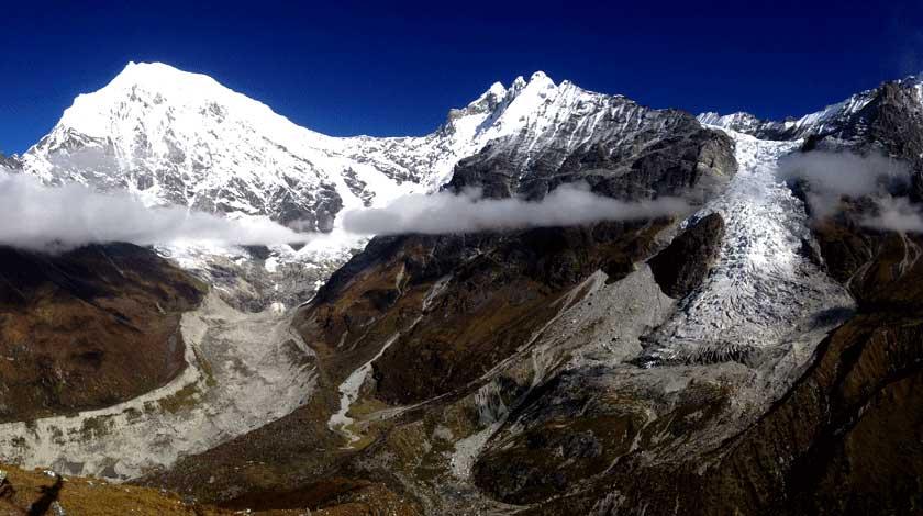 Langtang-region-trekking