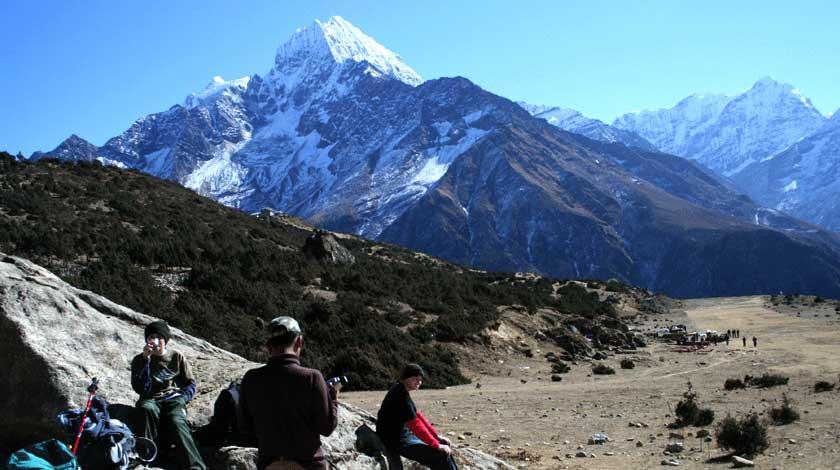 trekking-with-kids